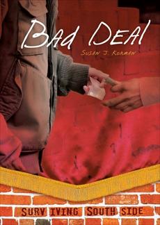 Bad Deal, Korman, Susan J.