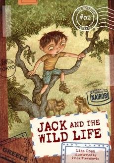Jack and the Wild Life, Doan, Lisa
