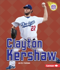 Clayton Kershaw, Fishman, Jon M.