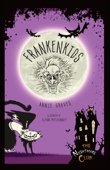 Frankenkids, Graves, Annie