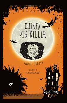 Guinea Pig Killer, Graves, Annie