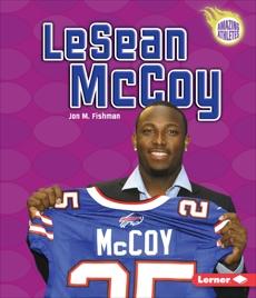 LeSean McCoy, Fishman, Jon M.