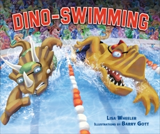 Dino-Swimming, Wheeler, Lisa