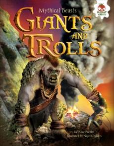 Giants and Trolls, Peebles, Alice