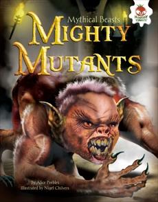 Mighty Mutants, Peebles, Alice