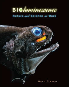 Bioluminescence: Nature and Science at Work, Zimmer, Marc