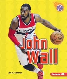 John Wall, Fishman, Jon M.