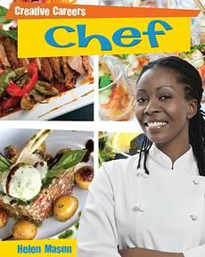 Chef, Helen Mason