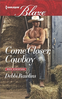 Come Closer, Cowboy, Rawlins, Debbi