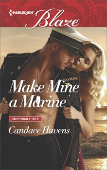Make Mine a Marine, Havens, Candace