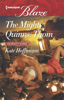 The Mighty Quinns: Thom, Hoffmann, Kate