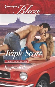 Triple Score, Kyle, Regina