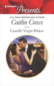 Castelli's Virgin Widow: An Emotional and Sensual Romance, Crews, Caitlin