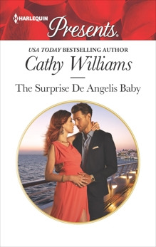 The Surprise De Angelis Baby, Williams, Cathy