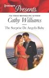 The Surprise De Angelis Baby, Williams, Cathy