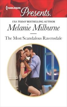 The Most Scandalous Ravensdale, Milburne, Melanie