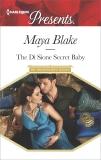 The Di Sione Secret Baby: A Secret Baby Romance, Blake, Maya
