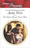 The Desert King's Secret Heir: A Royal Secret Baby Romance, West, Annie