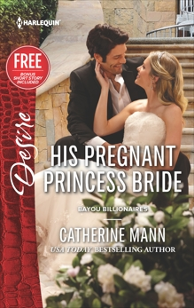 His Pregnant Princess Bride: An Anthology