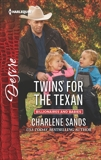 Twins for the Texan, Sands, Charlene