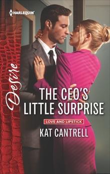 The CEO's Little Surprise: A Billionaire Workplace Romance