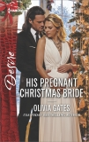His Pregnant Christmas Bride, Gates, Olivia