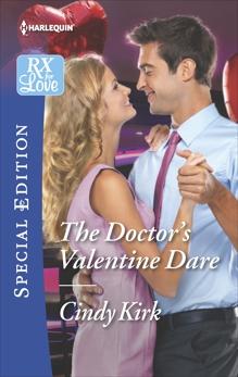 The Doctor's Valentine Dare, Kirk, Cindy