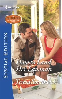 How to Land Her Lawman, Southwick, Teresa