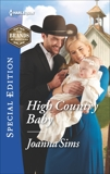 High Country Baby, Sims, Joanna