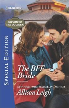 The BFF Bride, Leigh, Allison