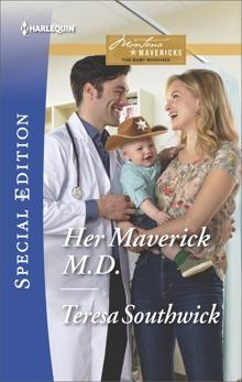 Her Maverick M.D., Southwick, Teresa