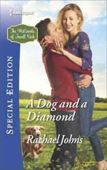 A Dog and a Diamond, Johns, Rachael