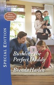 Building the Perfect Daddy, Harlen, Brenda