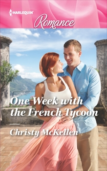 One Week with the French Tycoon, McKellen, Christy