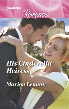 His Cinderella Heiress, Lennox, Marion