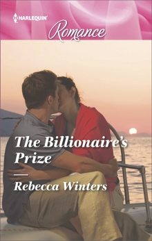The Billionaire's Prize, Winters, Rebecca