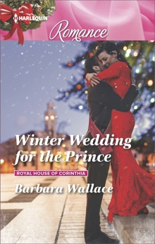 Winter Wedding for the Prince, Wallace, Barbara