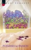 Possessed by Passion, Jackson, Brenda