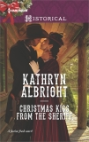 Christmas Kiss from the Sheriff, Albright, Kathryn