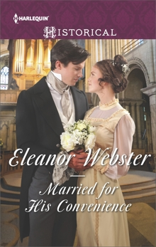 Married for His Convenience, Webster, Eleanor