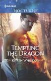 Tempting the Dragon, Whiddon, Karen