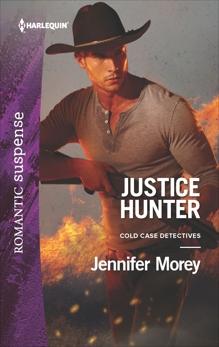 Justice Hunter, Morey, Jennifer