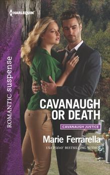 Cavanaugh or Death, Ferrarella, Marie