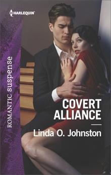 Covert Alliance, Johnston, Linda O.