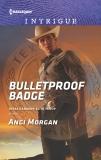Bulletproof Badge, Morgan, Angi