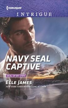 Navy SEAL Captive, James, Elle