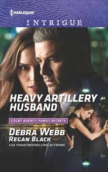 Heavy Artillery Husband, Webb, Debra & Black, Regan