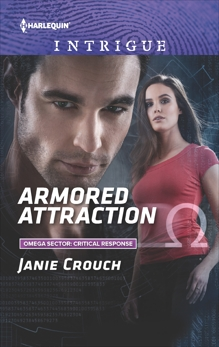 Armored Attraction, Crouch, Janie