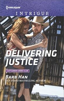 Delivering Justice, Han, Barb