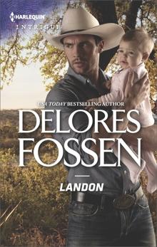 Landon: A thrilling romantic suspense, Fossen, Delores